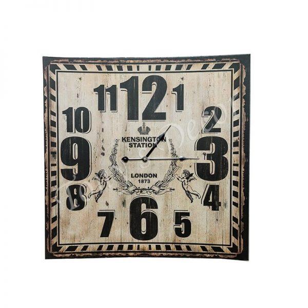 Арт часовник Лондон