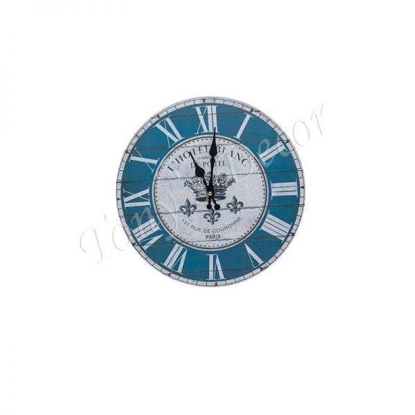 Часовник Париж, ф-33 см