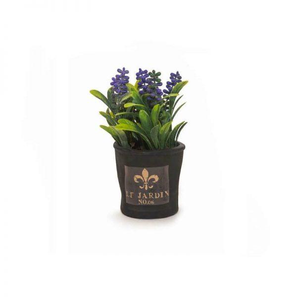Изкуствени цветя Le Jardin, 10x18см