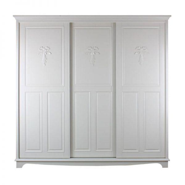 Гардероб с плъзгаща врата-A813F