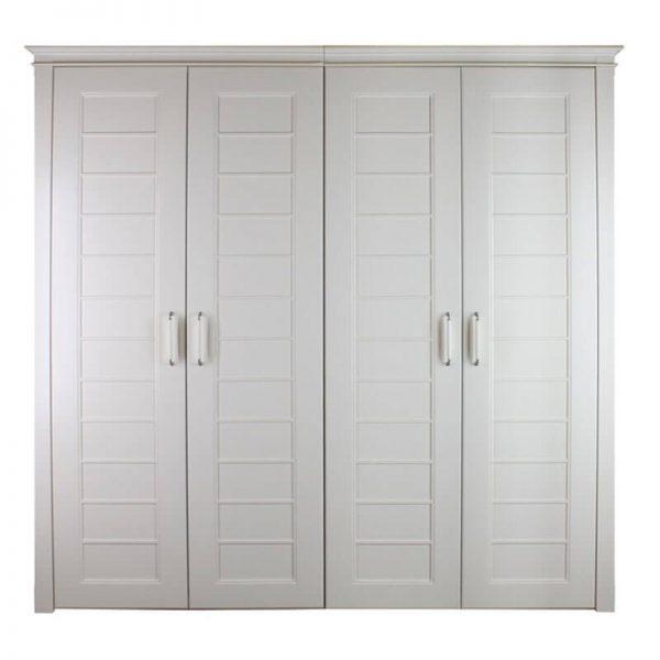 4D гардероб-A113-4a