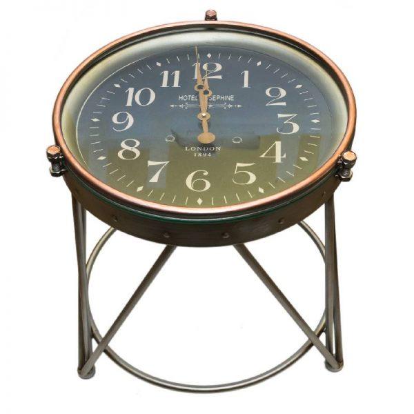 Часовник масичка 44*44*50