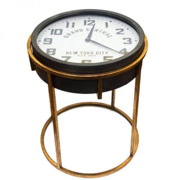 Часовник масичка