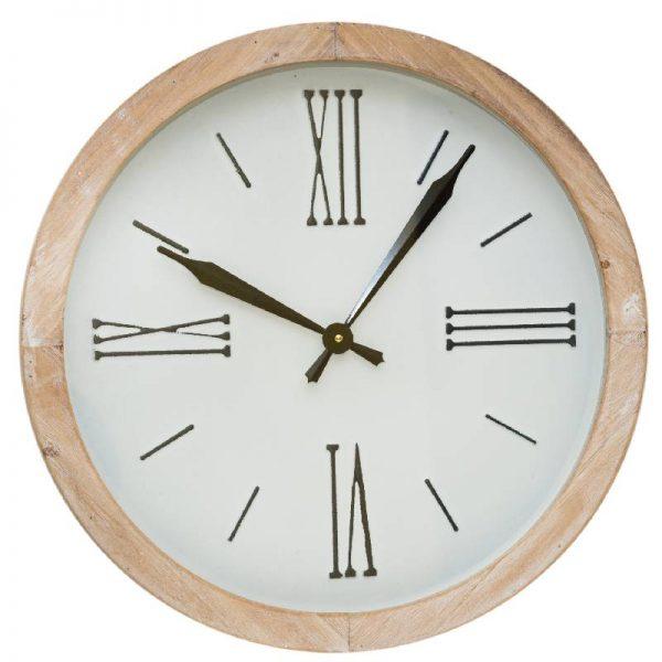 Часовник, 7*52*52см