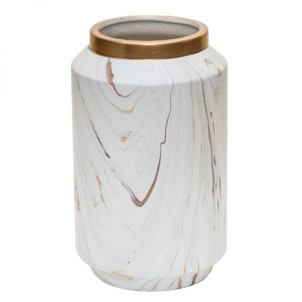 Модерна ваза от Мрамор, голяма и малка