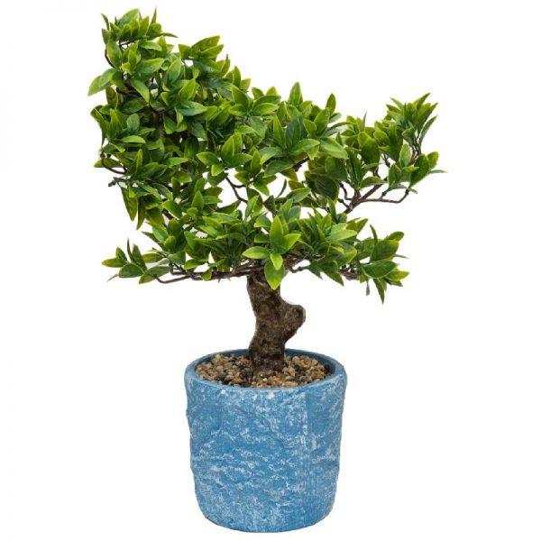 Изкуствено дръвче бонсай, 14*14*40
