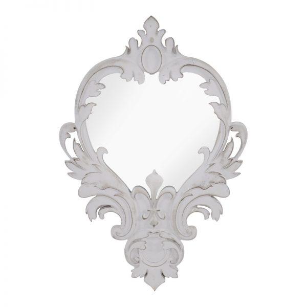 Стенно огледало в бароков стил