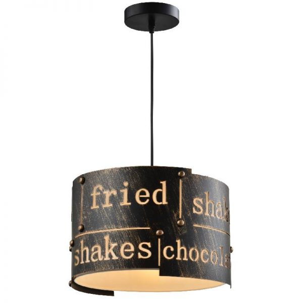 Метална лампа