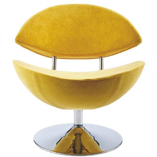 Дизайнерско бар - кресло, 70*68*46H*71H