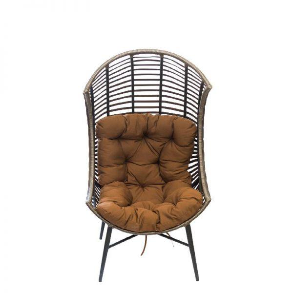 Ратаново кресло