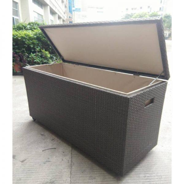 Градинска ракла за съхранение, 165*65*89 см