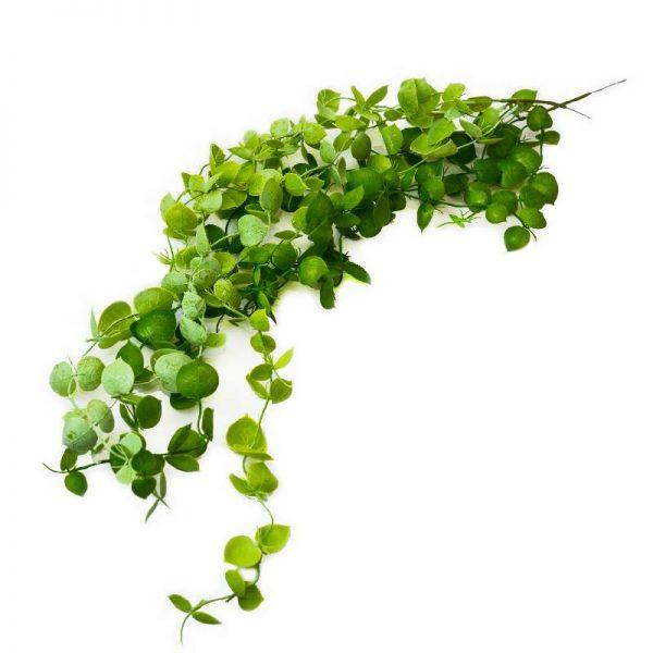 Изкуствено увивно растение, 87 см