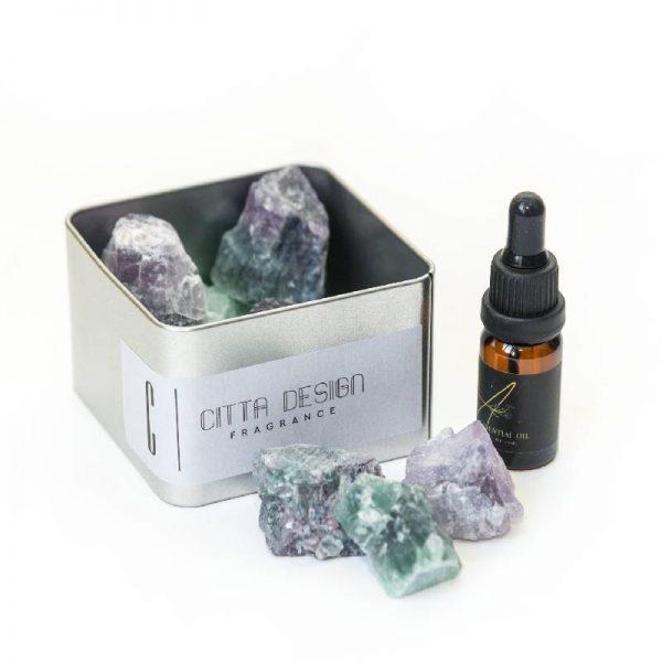 Ароматни полускъпоценни камъни