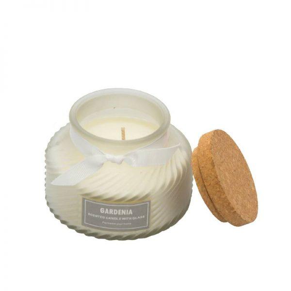 Ароматна свещ, 4 аромата