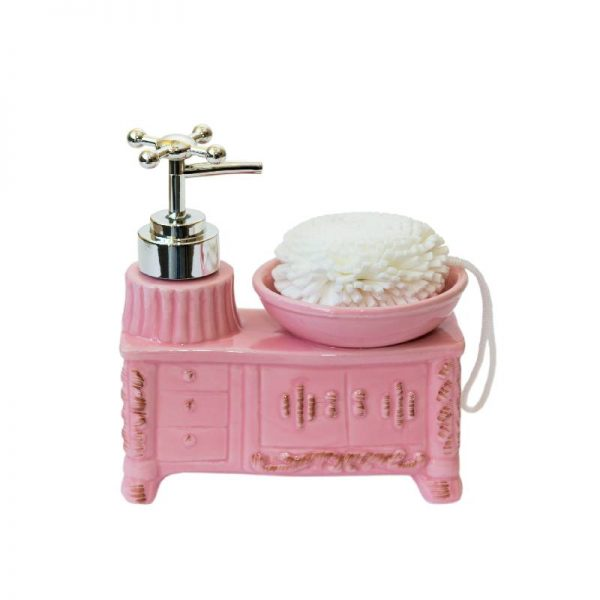 Диспенсър за течен сапун- шкаф, 4 цвята
