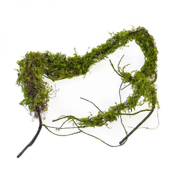 Изкуствени цветя - пълзящо растение