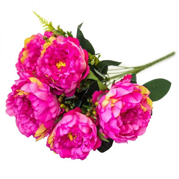 Изкуствени цветя - Божури