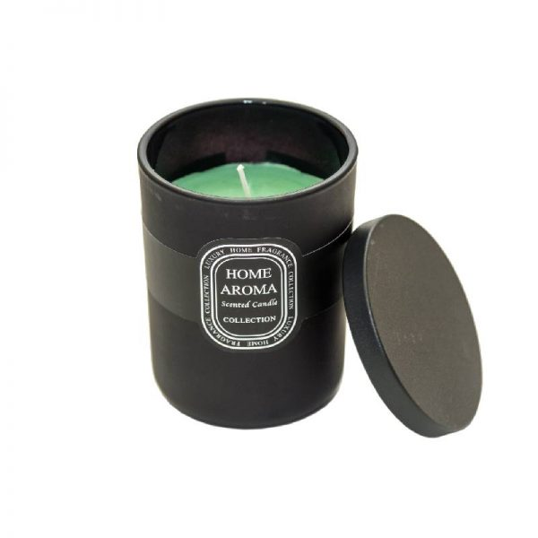 Aроматна свещ, Home Aroma