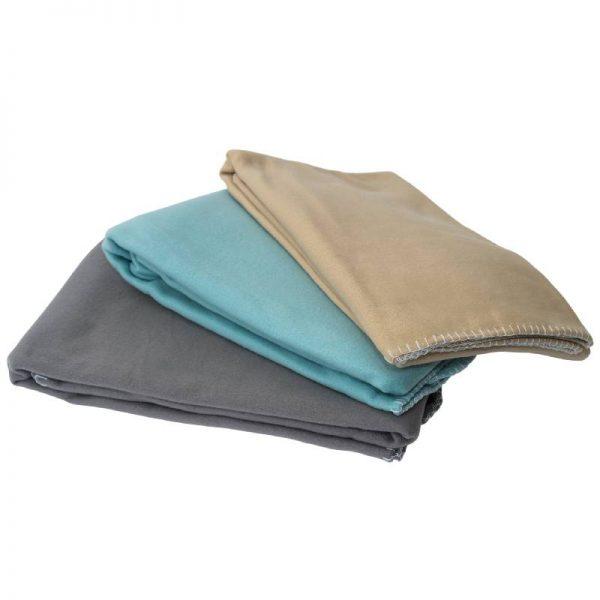 Поларно одеяло, 6 цвята, 127*152см
