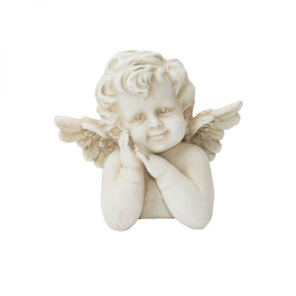 Гипсова фигура ангел