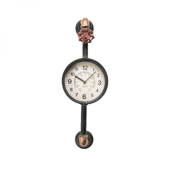 Артистичен стенен часовник