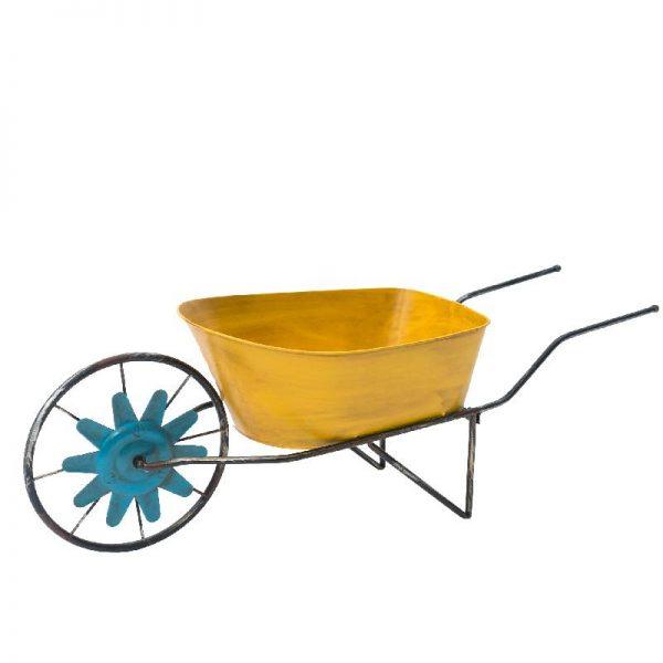 Цветарник количка, 74*23.5*26.5см