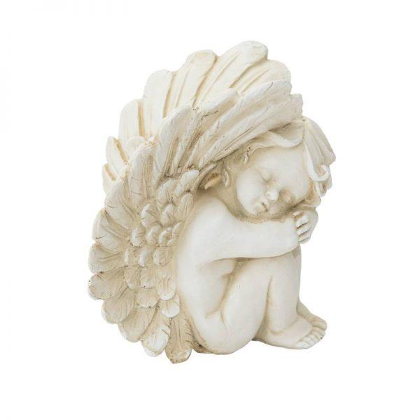Фигура на малко ангелче