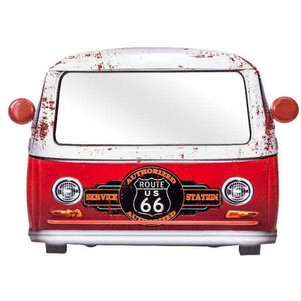 Огледало- автобус, 68*80*5 см