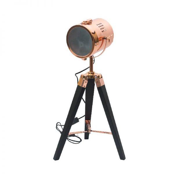 Статична лампа прожектор