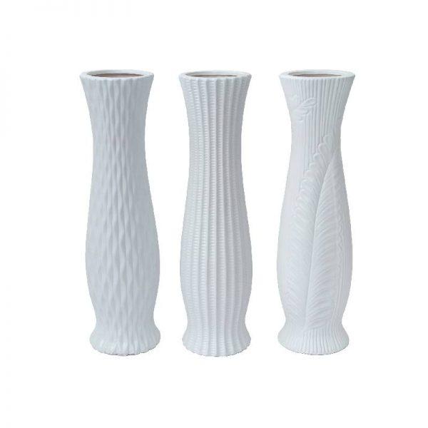 Керамична ваза, 60 см