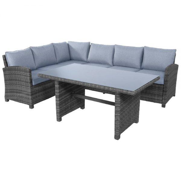 Градинска мека мебел