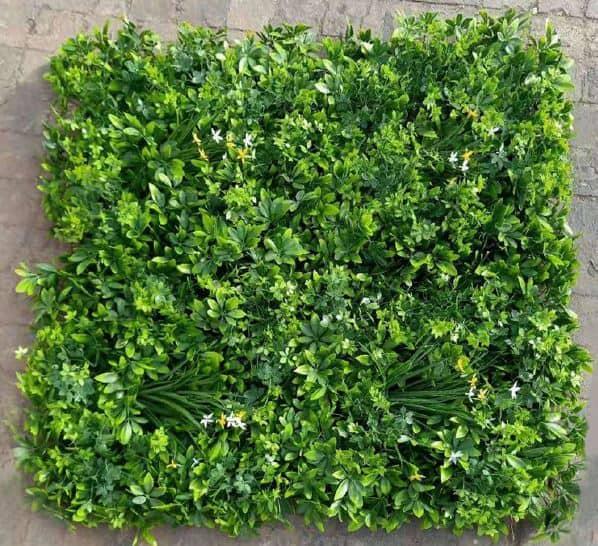 Зелено пано, 100*100 см