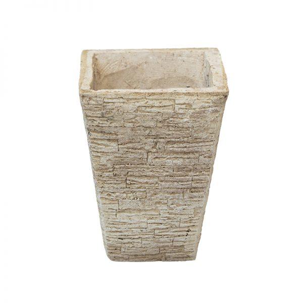 Антична каменна кашпа, 2 размера