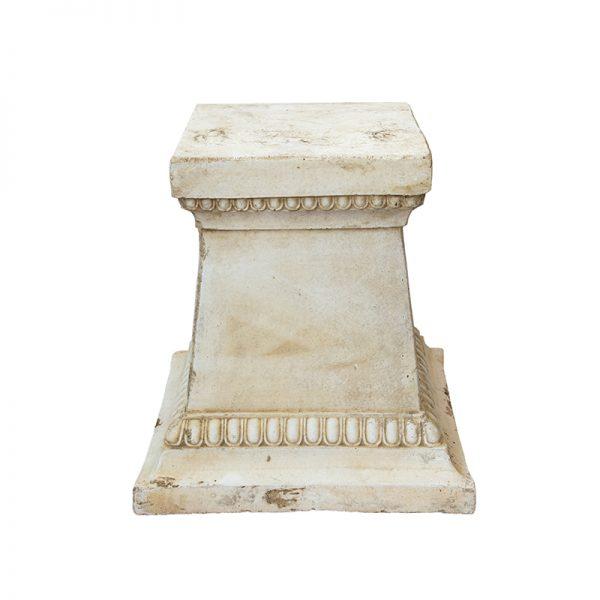 Антична каменна колона, 45*45*47см