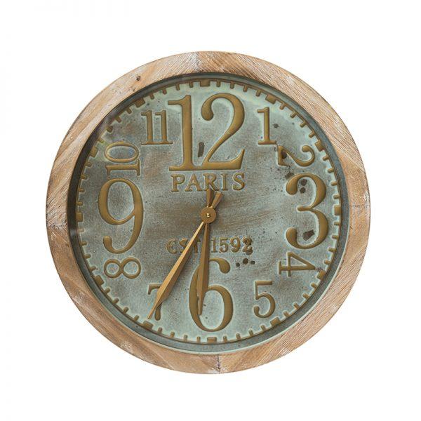 Голям часовник, 51*51*6см
