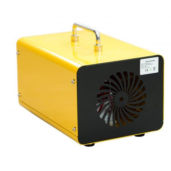Озонатор за дезинфекция на въздуха